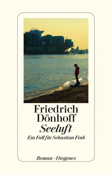 Seeluft - Ein Fall für Sebastian Fink