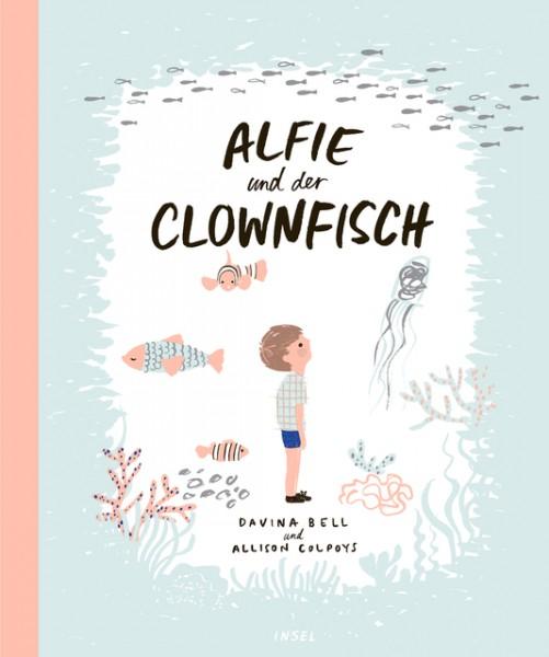 Alfie und der Clownfisch-Copy