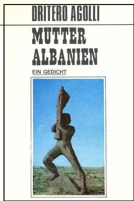 Mutter Albanien
