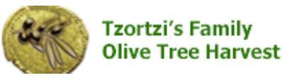 Tzortzis Family